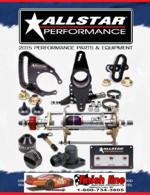 2015 Allstar Performance Parts And Equipment