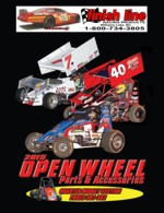 2015 Open Wheel - Quarter Midget Parts And Accessories