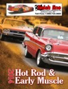2016 Hot Rod And Early Muscle
