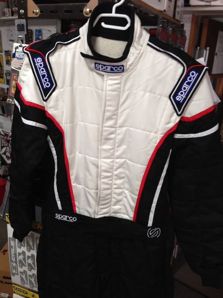 Sparco Pro Cup X2 Driving Suits